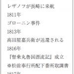 関連事項 小林茂文著『ニッポン人異国漂流記』