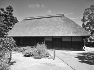中村家住宅 静岡県浜松市 国指定重要文化財